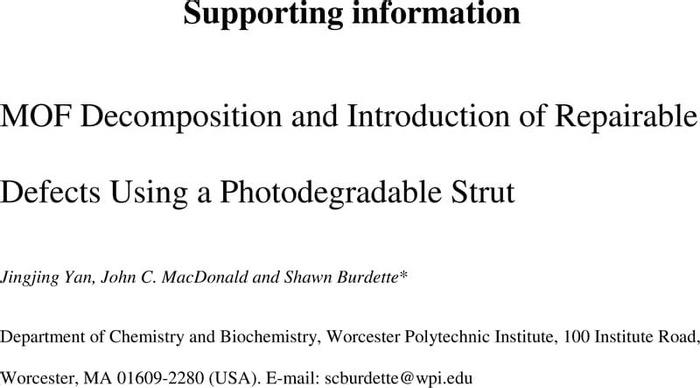 Thumbnail image of Photolabile MOF_SI.pdf