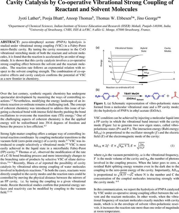 Thumbnail image of Cavity catalysis by co-operative VSC.pdf
