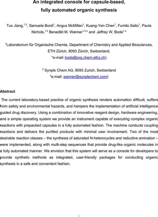 Thumbnail image of Synple ChemRxiv 22.03.2019.pdf