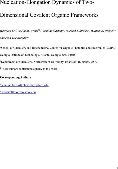 Thumbnail image of COFNucleationGrowth_062119_ChemRxiv.pdf