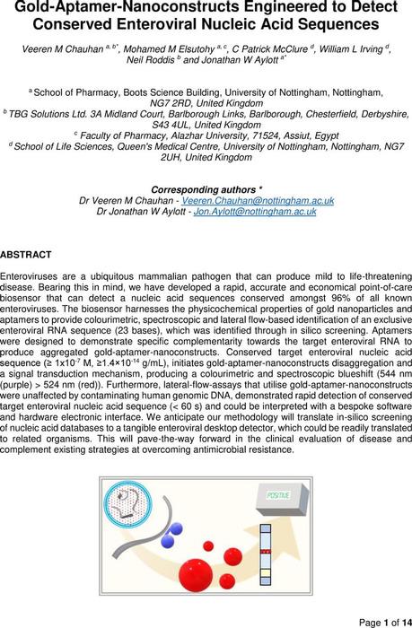 Thumbnail image of 190623 Gold-Aptamer-Nanoconstructs - ChemRxiv - Manuscript.pdf