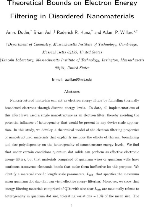 Thumbnail image of ElectronFiltering.pdf