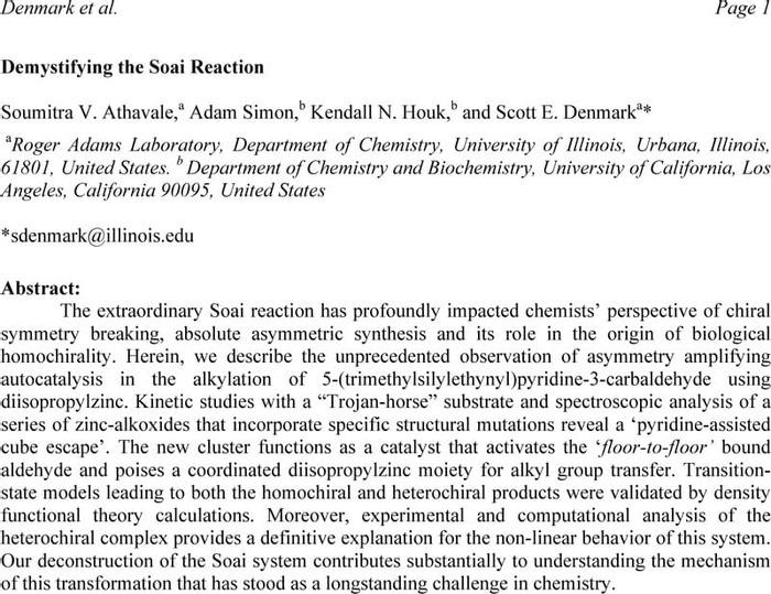 Thumbnail image of Soai Reaction-text_ChemrXiv submission.pdf