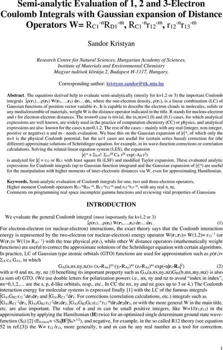 Thumbnail image of 0006.01-KRISTYAN-ICNAAM2019-COULOMB-GAUSS-EXPNS-preprint.pdf
