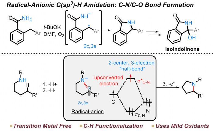 Thumbnail image of TOC_CH-Amidation_chemrxiv_v1.png