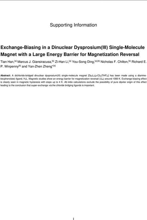 Thumbnail image of Dy2-chemRxiv-SI.pdf