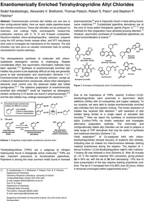 Thumbnail image of Enantiomerically Enriched Allyl Chlorides.pdf