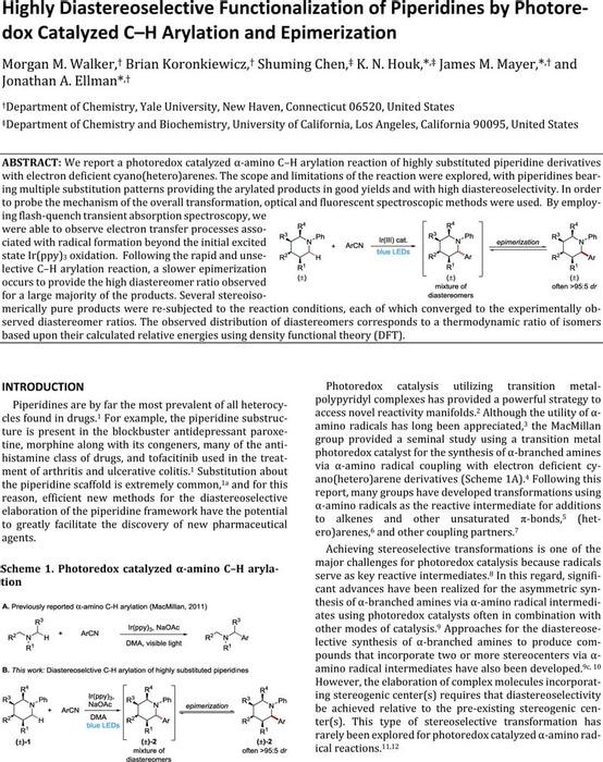 Thumbnail image of Man PiperidineCHArylation.pdf
