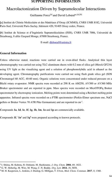 Thumbnail image of Supporting Information Macrolactonization .pdf
