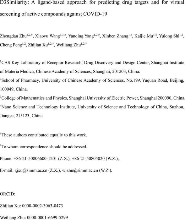 Thumbnail image of Ligand-based_SARS-Cov-2_v5-preprint_zdzhu_20200310.pdf