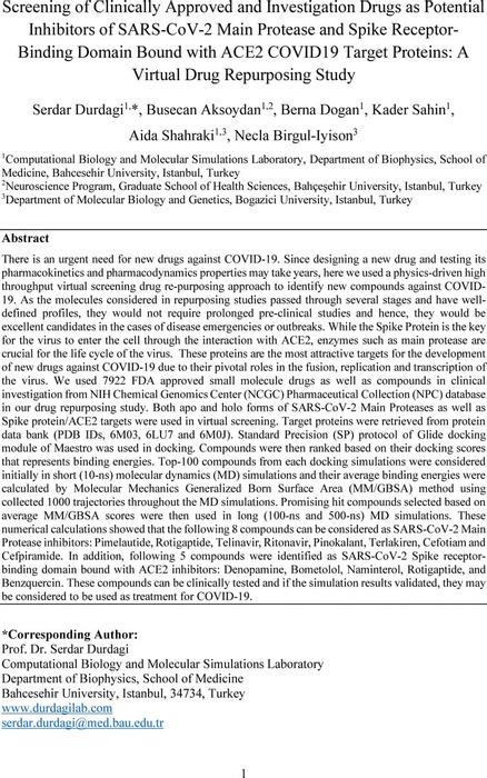 Thumbnail image of COVID19_Paper_DurdagiLab_26April_2020.pdf