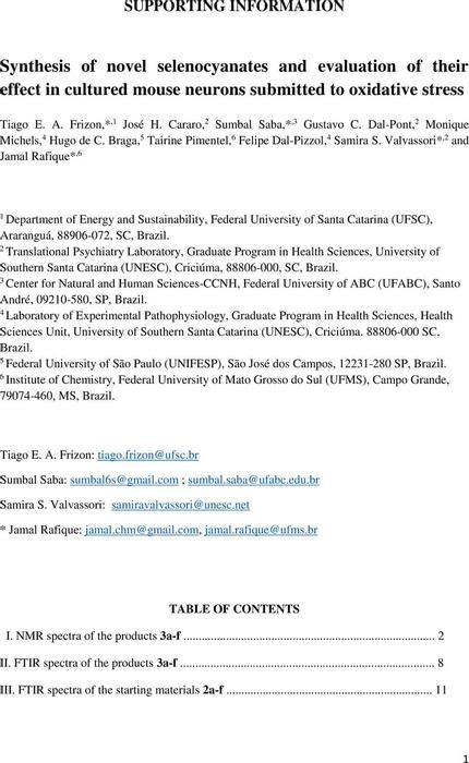 Thumbnail image of ESI OMCL - Selenocyanates..pdf
