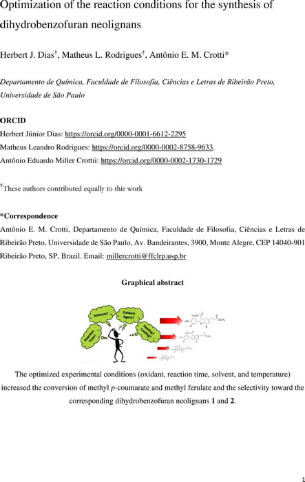 Thumbnail image of Manuscript - Oxidative coupling optimization ((12-05-20).pdf