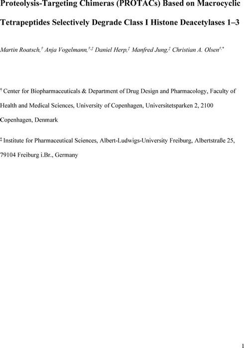 Thumbnail image of HDAC-Degraders-Manuscript-ChemRxiv.pdf