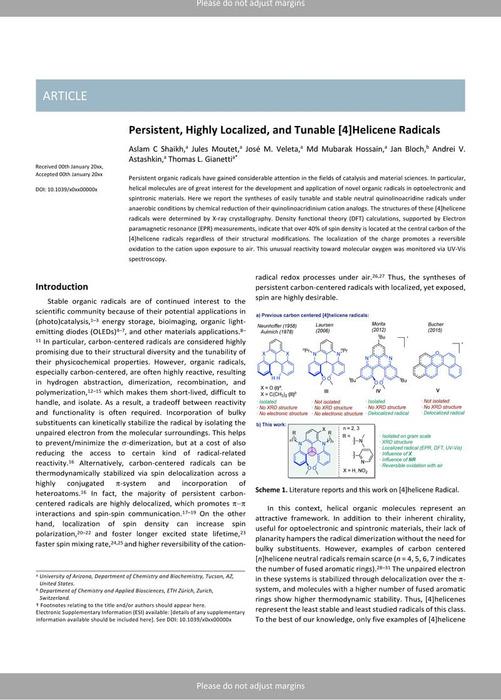 Thumbnail image of Gianetti_Helicene radical.pdf
