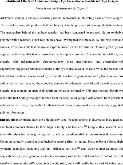 Thumbnail image of Genipin Dyes ChemRxiv.pdf