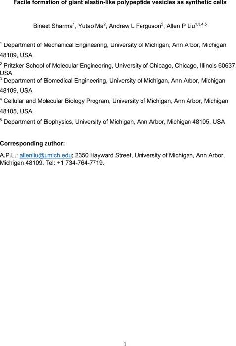 Thumbnail image of Manuscript_ELP vesicles_ChemRxiv 2021.pdf