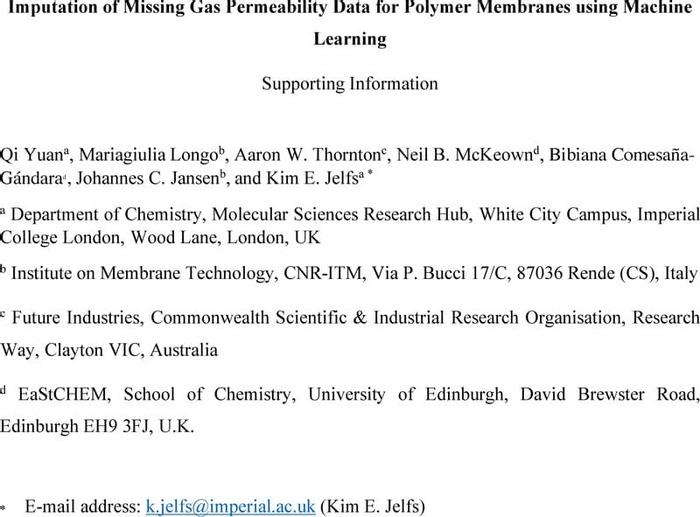 Thumbnail image of Imputing_PolymerMembranes_SI.pdf