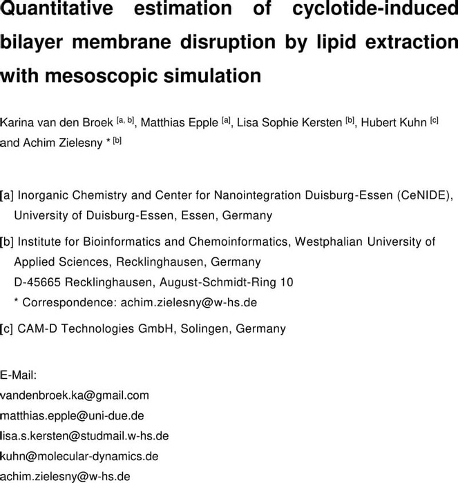 Thumbnail image of vandenBroek - Cyclotide-Membran Interaction - V01.pdf