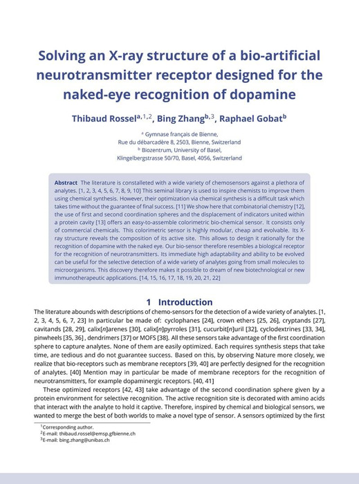 Thumbnail image of Solving_an_Xray_structure_of_a_bioartificial_neurotransmitter_receptor_designed_for_the_nakedeye_recognition_of_dopamine-2020-04-05-07-47.pdf