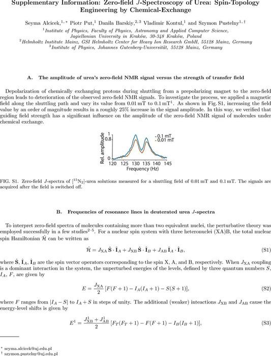 Thumbnail image of Zero_field_J_Spectroscopy_of_Urea_ SI.pdf