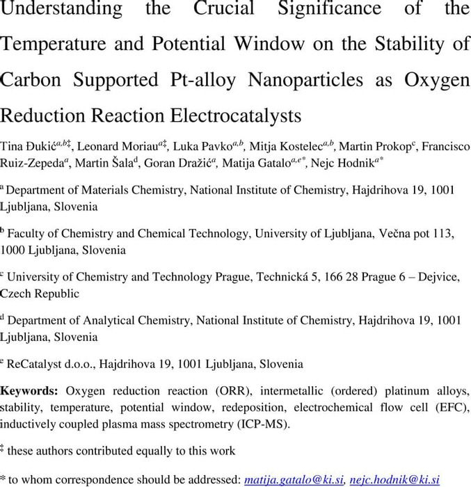 Thumbnail image of The importance of temperature and potential window_Dukic & Moriau_final pre-print.pdf