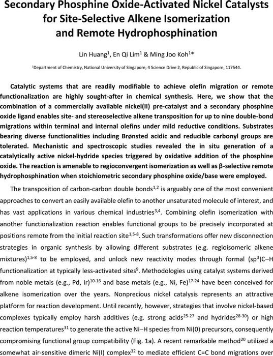 Thumbnail image of Koh_ChemRxiv_text.pdf