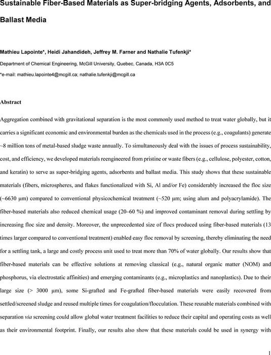 Thumbnail image of Lapointe et al ChemRxiv Manuscript September 9 2021.pdf