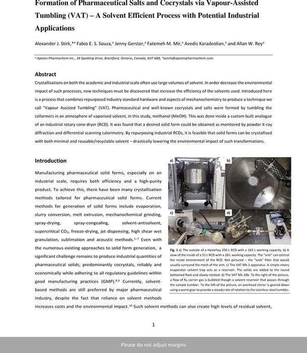 Thumbnail image of VAT - AJStirk - ChemRxiv v2-1.pdf