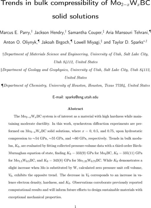 Thumbnail image of mparry_MoWBC_Compressibility_ChemistryOfMaterials_08Oct2021.pdf