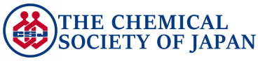 The Chemical Society of Japan logo
